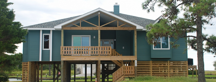 Outer Banks Home Builder